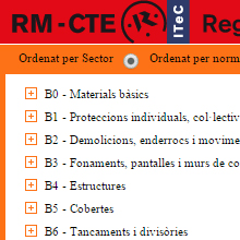 Registre de materials