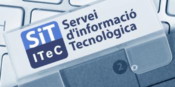 Servei d'informació Tecnològica