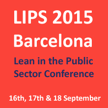 LIPS 2015 - Barcelona - Workshop