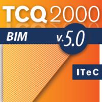 Presentació de la nova versió de TCQ2000 per a BIM