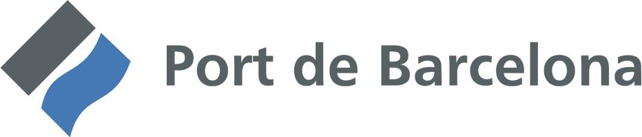 Resultado de imagen de port barcelona logo