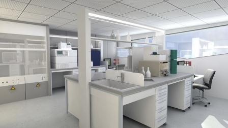El nuevo edificio del instituto de investigaci n josep carreras obtiene el certificado - Oficina mrw barcelona ...