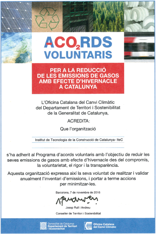 Programa d'Acords Voluntaris