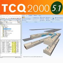 Presentació de la versió 5.1 de TCQ2000