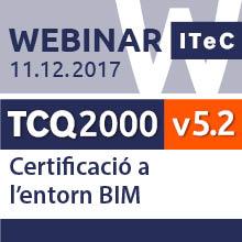 Certificacions a l'entorn BIM