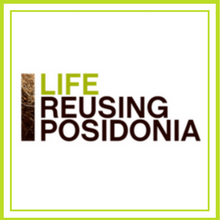 Life Reusing Posidonia