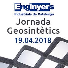 Jornada sobre materials geosintètics