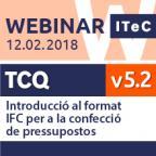 Webinar Introducción al formato IFC cat