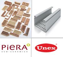 Els productes de les empreses Unex i Piera Ecoceràmica s'actualitzen al Bedec