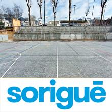 Els productes de l'empresa Sorigué s'incorporen al Bedec