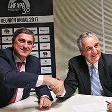 L'ITeC signa amb ANFAPA un conveni de col·laboració per un estàndard BIM