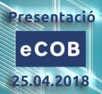 Presentació de l'estàndard eCOB de Creació d'Objectes BIM
