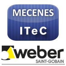 Saint-Gobain Weber s'incorpora com a mecenes Premium