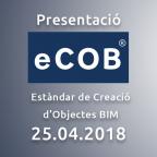 L'Estàndard de Creació d'Objectes BIM ja està disponible a la web