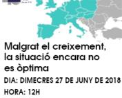 Presentació Informe Euroconstruct Madrid