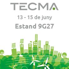 Fira Internacional d'Urbanisme i Medi Ambient TECMA