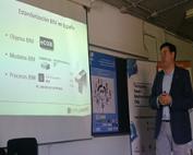 """Conferencia BioEconomic® - TSMC """"Implantación obligatoria de BIM"""