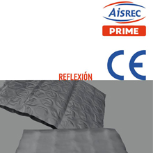 Industrial Recense obté el DAU 18/109 i l'ETA 18/0345 pel producte Aisrec Reflex Prime