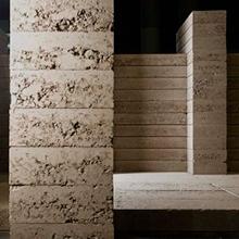 Tapialblock de Fetdeterra guanyador de la XIV Biennal Espanyola d'Arquitectura i Urbanisme