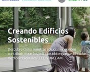 Saint-Gobain presenta la web Edificación Sostenible per a la consecució de certificacions LEED i BREEAM