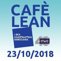 Cafè Lean. Edifici Zero de Kömmerling