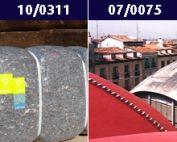 Les empreses RMT Isolation SL i Euroquímica Paints SA actualitzen els seus ETA 10/0311 i ETA 07/0075