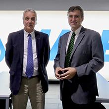 Mapei Spain SA s'incorpora al club d'empreses de l'ITeC