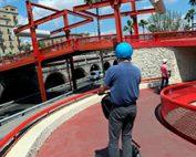 Actualització de la Contracta de manteniment de les estructures vials 2018-2022 de l'Ajuntament de Barcelona