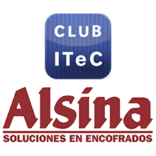 Encofrados J. Alsina SA s'afegeix al Club d'empreses de l'ITeC