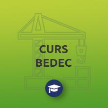 Segona oportunitat per a invertir dues hores en treure partit al BEDEC