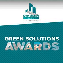 L'ITeC va formar part del jurat internacional als Green Solutions Awards