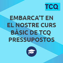 Curs bàsic TCQ Pressupostos