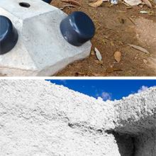 Les empreses 2PE Pilotes i Mineral Fiber Solutions SL obtenen els certificats 1220-CPR-1802 i 1220-CPR-1805 respectivament
