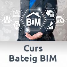 Curs d'Introducció al BIM