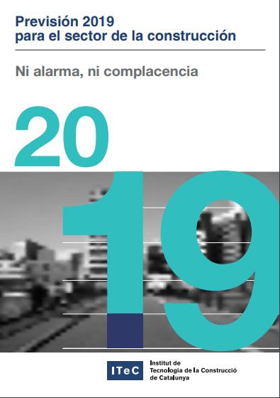 previsión construcción 2019