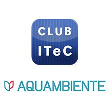 Aquambiente es converteix en Membre Protector de l'ITeC