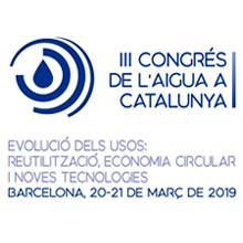 Càlcul de la petjada hídrica en el sector de la construcció, ponència de l'ITeC al III Congrés de l'Aigua de Catalunya