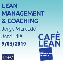 Lean Management i coaching. La combinació perfecta? Introducció al Coaching Grupal