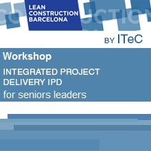 Integrated Project Delivery for seniors leaders