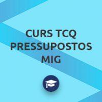 El curs mig de Pressupostos s'actualitza per adaptar-se al TCQ 5.4 i al TCQi