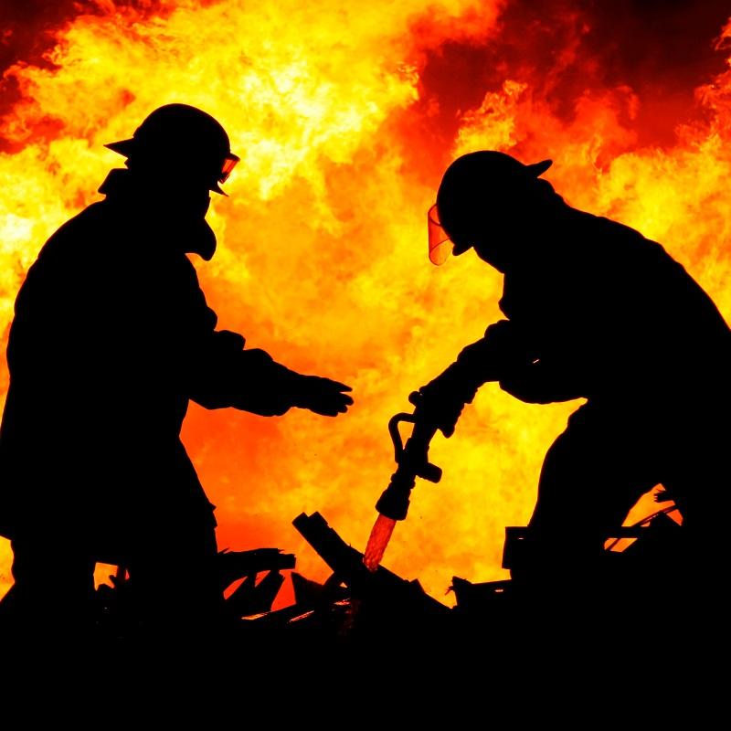 Més de 800 ETA emesos per a productes de protecció contra el foc