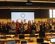 L'ITeC acull el consorci europeu HOUSEFUL per presentar els resultats obtinguts en els darrers mesos