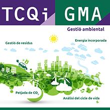 Presentem el TCQi-GMA, el mòdul amb el que calcular els impactes ambientals
