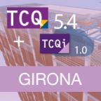 Presentem TCQ 5.4 i TCQi 1.0 a Girona