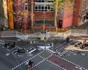 Actualització de la Contracta de Manteniment de Senyalització 2018-2022 de l'Ajuntament de Barcelona