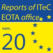 Publicació de la conversió de tres Guies DITE en Documents d'Avaluació Europeus