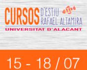 """Curs d'estiu """"BIM a l'Enginyeria Civil"""" a la Universitat d'Alacant"""