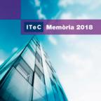 Ja es pot consultar la Memòria d'Activitats 2018 de l'ITeC