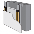 Sika S.A.U. aconsegueix el DAU 19/114 per al seu sistema SikaTack® Panel