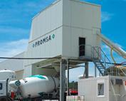 PROMSA, Promotora Mediterránea-2 S.A. s'actualitza al Registre de Materials